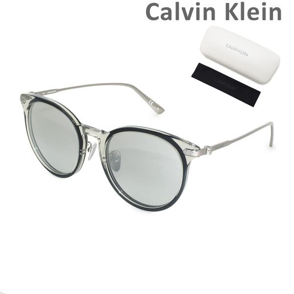2019年新作【国内正規品】 Calvin Klein(カルバンクライン) サングラス CK18708SA-072 メンズ レディース UVカット【送料無料(※北海道・沖縄は1,000円)】