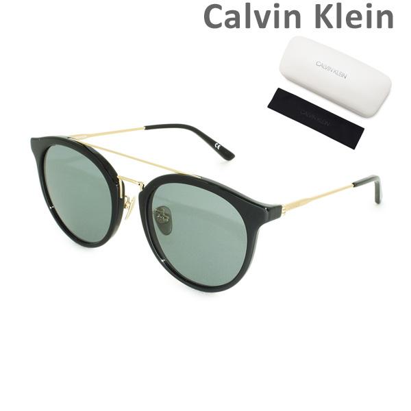 2019年新作【国内正規品】 Calvin Klein(カルバンクライン) サングラス CK18709SA-001 メンズ レディース UVカット【送料無料(※北海道・沖縄は1,000円)】