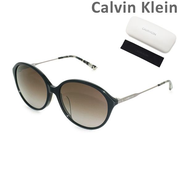 2019年新作【国内正規品】 Calvin Klein(カルバンクライン) サングラス CK18710SA-001 アジアンフィット メンズ レディース UVカット【送料無料(※北海道・沖縄は1,000円)】