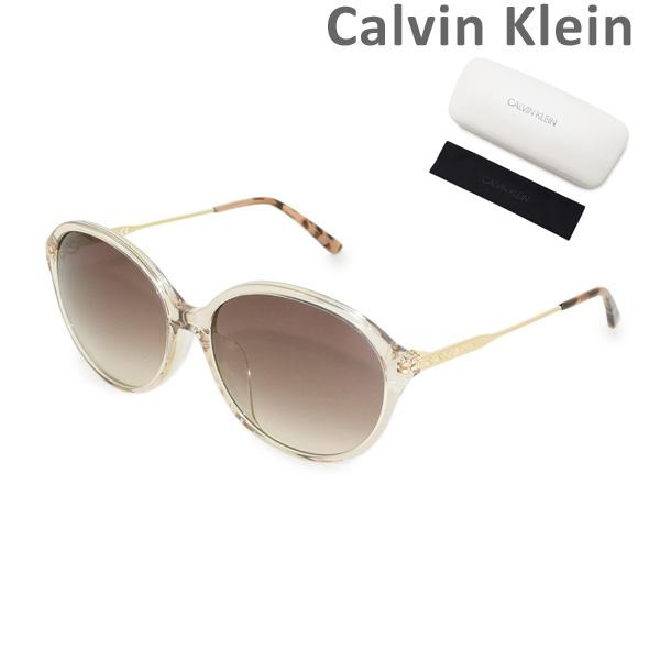 2019年新作【国内正規品】 Calvin Klein(カルバンクライン) サングラス CK18710SA-280 アジアンフィット メンズ レディース UVカット【送料無料(※北海道・沖縄は1,000円)】