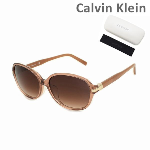 【国内正規品】 カルバンクライン サングラス CK4330SA-261 アジアンフィット メンズ レディース UVカット Calvin Klein 【送料無料(※北海道・沖縄は1,000円)】