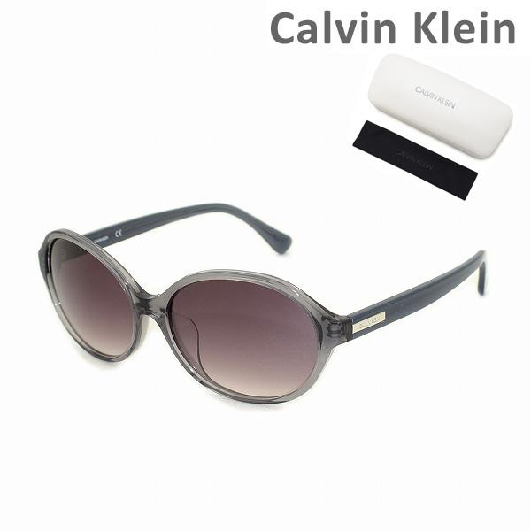 【国内正規品】 カルバンクライン サングラス CK4335SA-059 アジアンフィット メンズ レディース UVカット Calvin Klein 【送料無料(※北海道・沖縄は1,000円)】