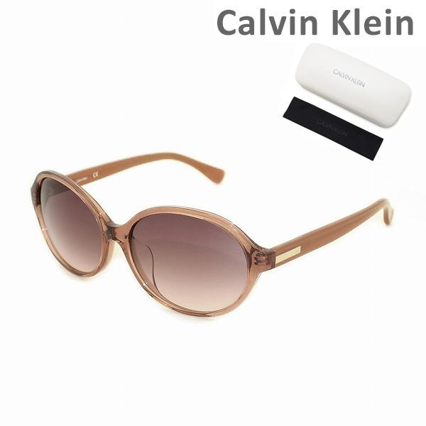 【国内正規品】 カルバンクライン サングラス CK4335SA-261 アジアンフィット メンズ レディース UVカット Calvin Klein 【送料無料(※北海道・沖縄は1,000円)】