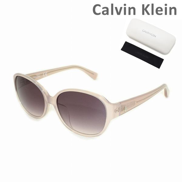 【国内正規品】 カルバンクライン サングラス CK4336SA-042 アジアンフィット メンズ レディース UVカット Calvin Klein 【送料無料(※北海道・沖縄は1,000円)】