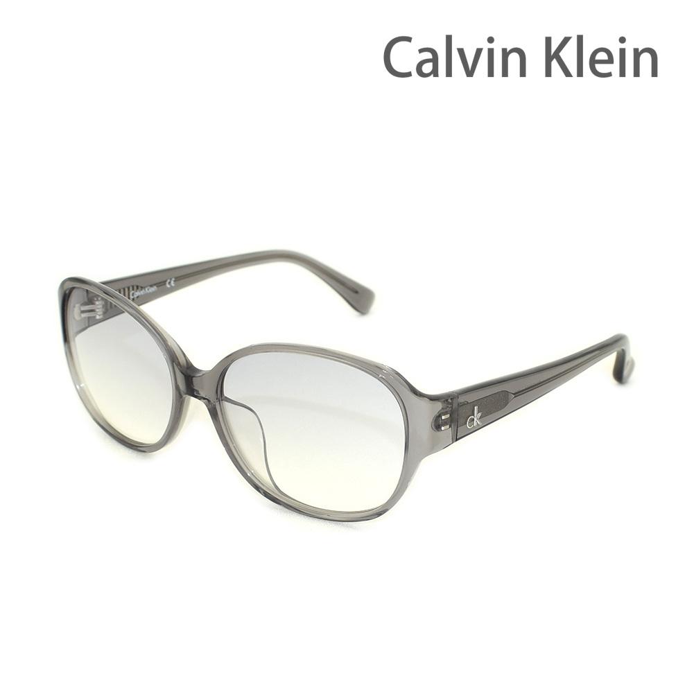 【国内正規品】 カルバンクライン サングラス CK4336SA-059 アジアンフィット メンズ レディース UVカット Calvin Klein 【送料無料(※北海道・沖縄は1,000円)】