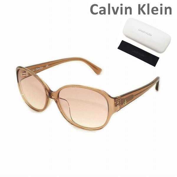 【国内正規品】 カルバンクライン サングラス CK4336SA-204 アジアンフィット メンズ レディース UVカット Calvin Klein 【送料無料(※北海道・沖縄は1,000円)】