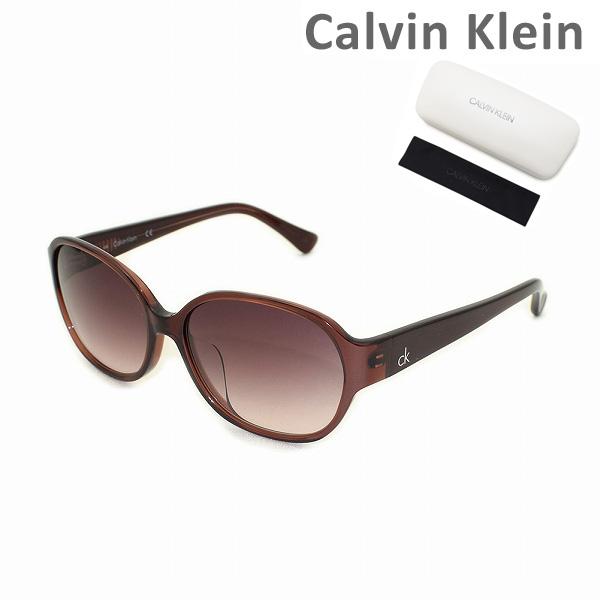 【国内正規品】 カルバンクライン サングラス CK4336SA-210 アジアンフィット メンズ レディース UVカット Calvin Klein 【送料無料(※北海道・沖縄は1,000円)】