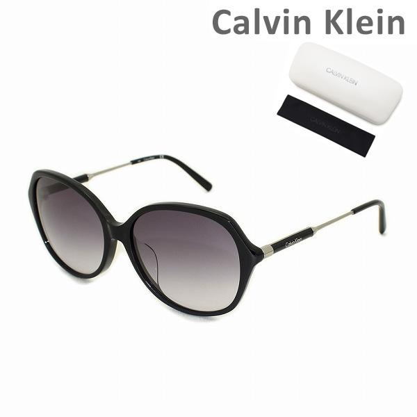 【国内正規品】 カルバンクライン サングラス CK4342SA-001 アジアンフィット メンズ レディース UVカット Calvin Klein 【送料無料(※北海道・沖縄は1,000円)】
