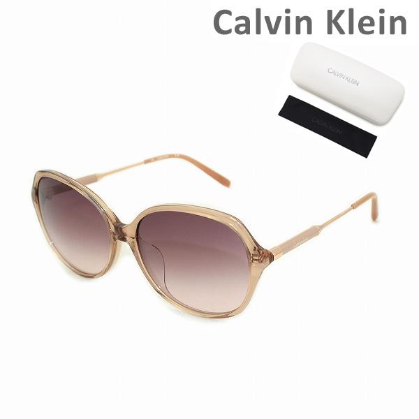 【国内正規品】 カルバンクライン サングラス CK4342SA-204 アジアンフィット メンズ レディース UVカット Calvin Klein 【送料無料(※北海道・沖縄は1,000円)】