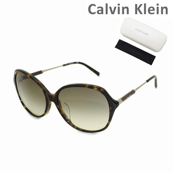 【国内正規品】 カルバンクライン サングラス CK4342SA-214 アジアンフィット メンズ レディース UVカット Calvin Klein 【送料無料(※北海道・沖縄は1,000円)】