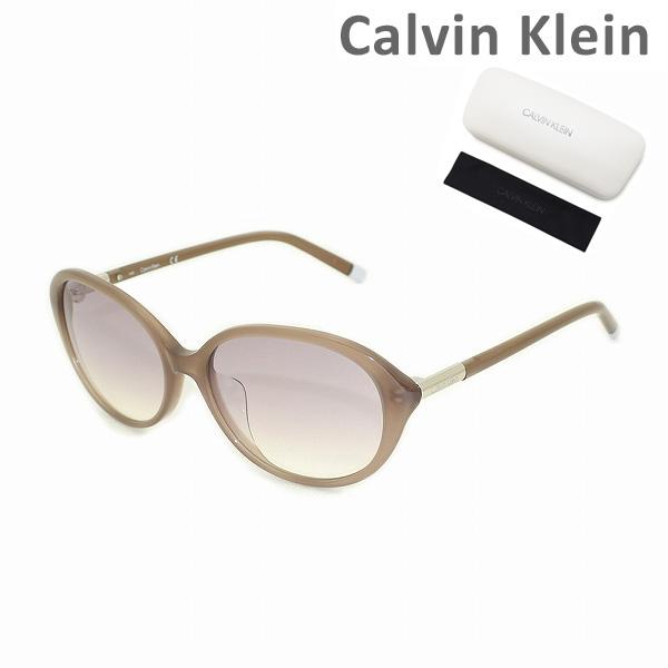 【国内正規品】 カルバンクライン サングラス CK4343SA-042 アジアンフィット メンズ レディース UVカット Calvin Klein 【送料無料(※北海道・沖縄は1,000円)】