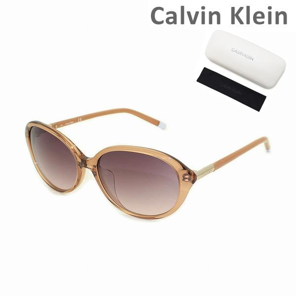 【国内正規品】 カルバンクライン サングラス CK4343SA-261 アジアンフィット メンズ レディース UVカット Calvin Klein 【送料無料(※北海道・沖縄は1,000円)】