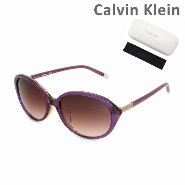【国内正規品】 カルバンクライン サングラス CK4343SA-539 アジアンフィット メンズ レディース UVカット Calvin Klein 【送料無料(※北海道・沖縄は1,000円)】