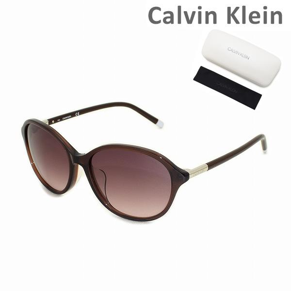 【国内正規品】 カルバンクライン サングラス CK4344SA-210 アジアンフィット メンズ レディース UVカット Calvin Klein 【送料無料(※北海道・沖縄は1,000円)】