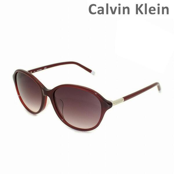 【国内正規品】 カルバンクライン サングラス CK4344SA-604 アジアンフィット メンズ レディース UVカット Calvin Klein 【送料無料(※北海道・沖縄は1,000円)】