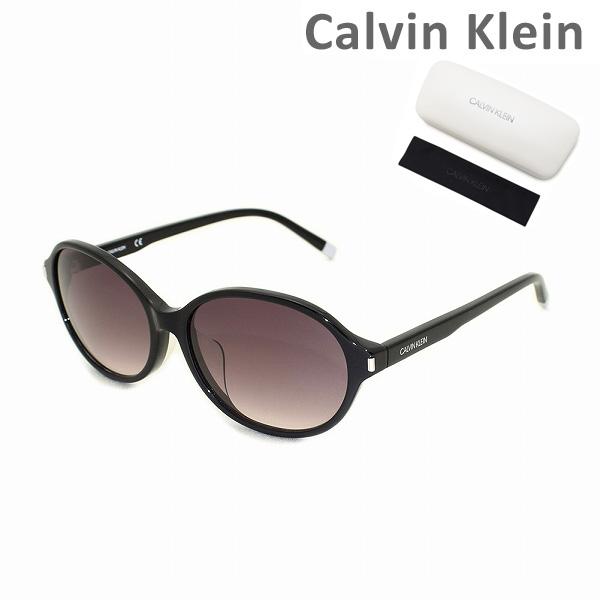 【国内正規品】 カルバンクライン サングラス CK4346SA-001 アジアンフィット メンズ レディース UVカット Calvin Klein 【送料無料(※北海道・沖縄は1,000円)】