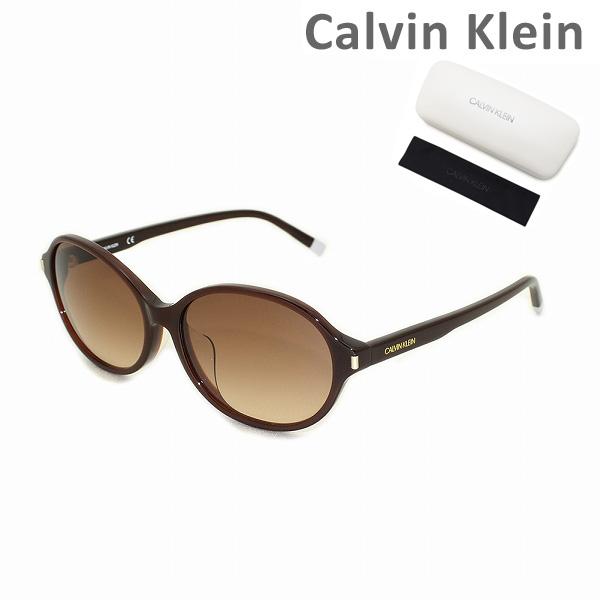 【国内正規品】 カルバンクライン サングラス CK4346SA-201 アジアンフィット メンズ レディース UVカット Calvin Klein 【送料無料(※北海道・沖縄は1,000円)】