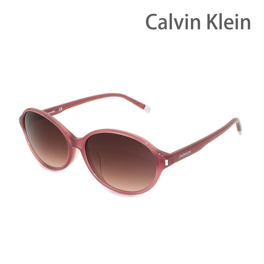 【国内正規品】 カルバンクライン サングラス CK4346SA-601 アジアンフィット メンズ レディース UVカット Calvin Klein 【送料無料(※北海道・沖縄は1,000円)】
