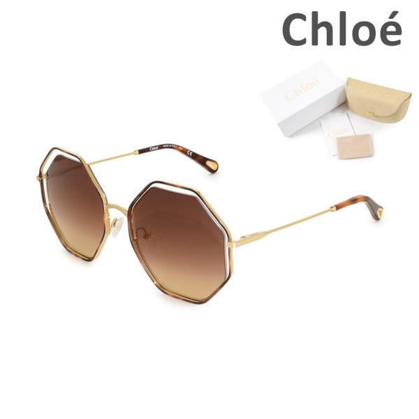 2019年モデル【国内正規品】 Chloe (クロエ) サングラス CE132S-213 レディース UVカット ブランド 【送料無料(※北海道・沖縄は1,000円)】
