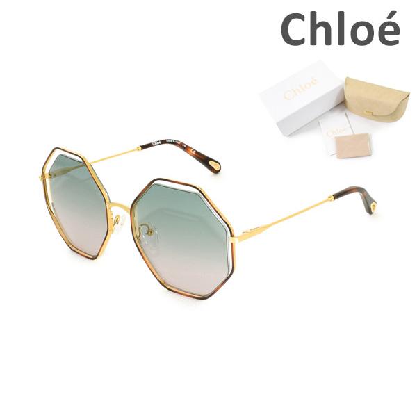 2019年モデル【国内正規品】 Chloe (クロエ) サングラス CE132S-240 レディース UVカット ブランド 【送料無料(※北海道・沖縄は1,000円)】