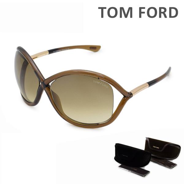トムフォード サングラス FT0009/S-692 TOM FORD メンズ アジアンフィット 正規品 TF9【送料無料(※北海道・沖縄は1,000円)】