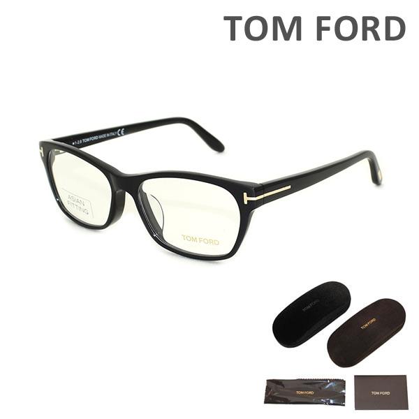 トムフォード メガネ 眼鏡 フレーム FT5405-001 TOM FORD メンズ 正規品 アジアンフィット TF5405【送料無料(※北海道・沖縄は1,000円)】