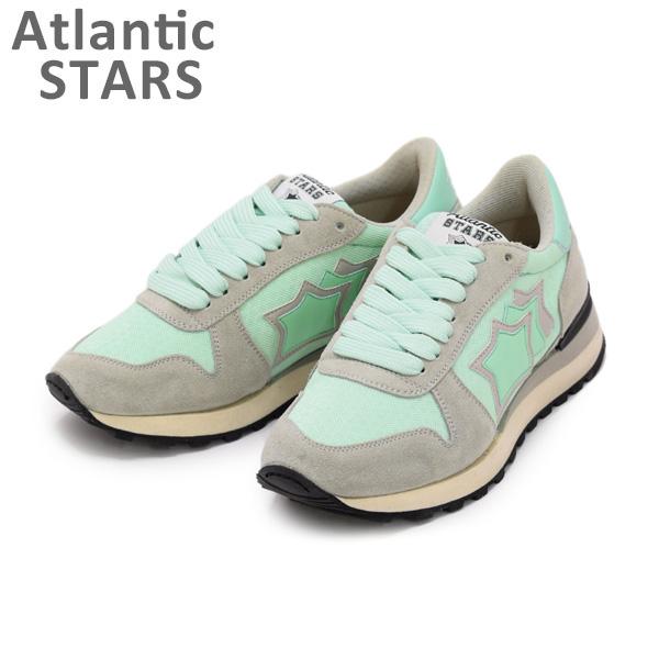 アトランティックスターズ スニーカー ALHENA アレナ AB-NY-NPGN CARAIBIC Atlantic STARS レディース シューズ 靴 【送料無料(※北海道・沖縄は1,000円)】