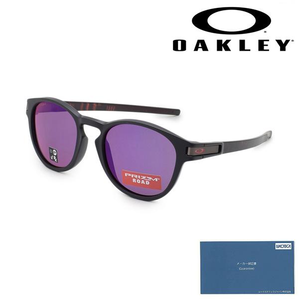 OAKLEY オークリー サングラス グラサン 眼鏡 めがね メガネ 国内正規品 000円 LATCH 人気海外一番 ※北海道 UVカット OO9349-2753 アジアンフィット 沖縄は1 海外限定 送料無料