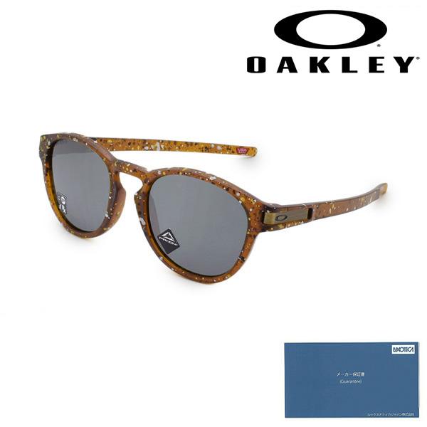 OAKLEY オークリー サングラス グラサン 眼鏡 再入荷/予約販売! めがね メガネ 国内正規品 沖縄は1 LATCH UVカット 超安い OO9349-3153 ※北海道 000円 アジアンフィット 送料無料