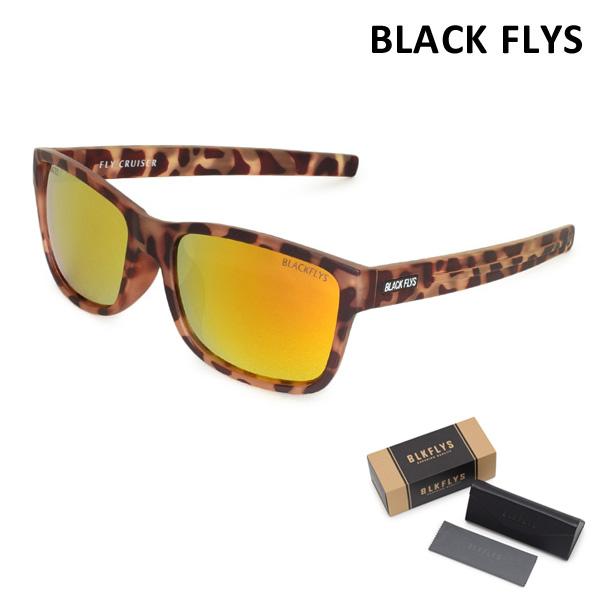【国内正規品】ブラックフライ サングラス BF-1027-294RM FLY CRUISER メンズ レディース UVカット 偏光レンズ BLACKFLYS BLACK FLYS【送料無料(※北海道・沖縄は1,000円)】
