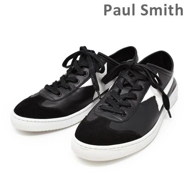 新作多数 ポール スミス ローカット スニーカー シューズ 靴 ポールスミス M2S ZIG01 ASET 沖縄は配送不可 PAUL メンズ SMITH 高級な BLACK 送料無料 ※北海道 ZIGGY SHOE