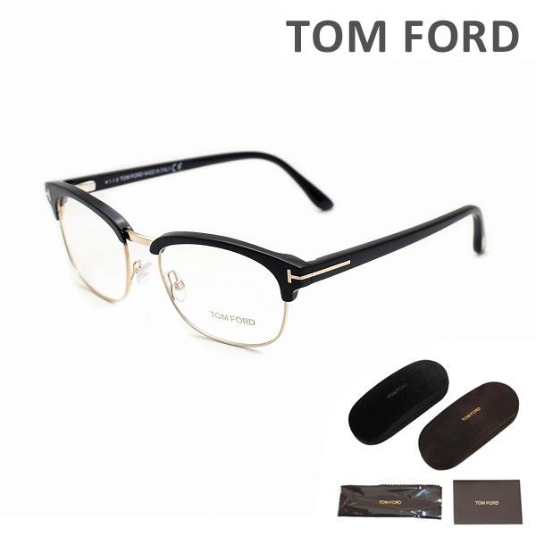 トムフォード メガネ 眼鏡 フレーム FT5458/V-001 53 TOM FORD メンズ 正規品 TF5458【送料無料(※北海道・沖縄は1,000円)】