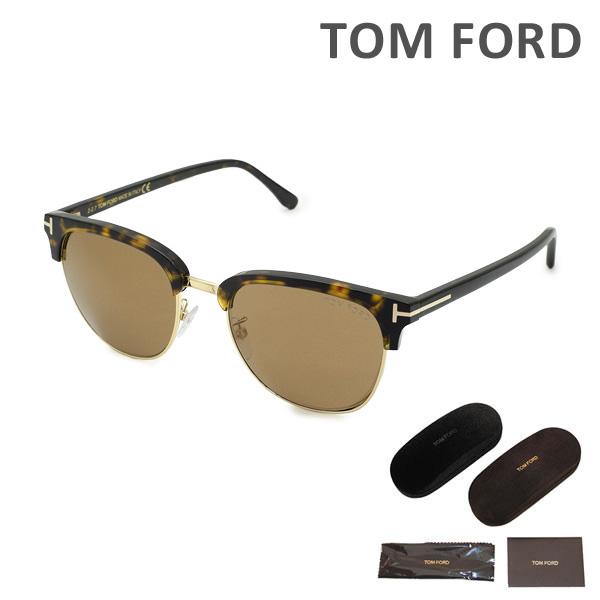 トムフォード サングラス FT0482-D/S 52G TOM FORD メンズ 正規品 TF482-D【送料無料(※北海道・沖縄は1,000円)】