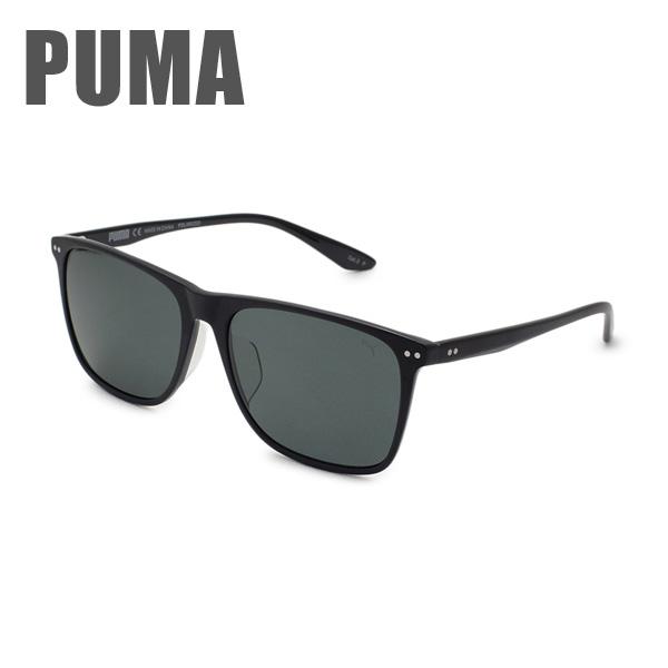 スポーツブランド ファッション用グラス ピューマ メガネ めがね 国内正規品 PUMA プーマ サングラス PU0127SA 001 57 ※北海道 送料無料 UVカット 至高 沖縄は1 公式通販 000円 レディース メンズ 偏光レンズ アジアンフィット