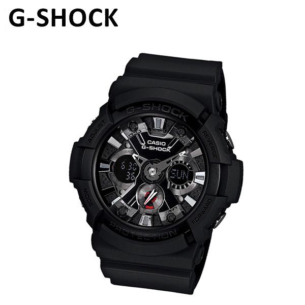 【国内正規品】 CASIO(カシオ) G-SHOCK(Gショック)GA-201-1AJF 時計 腕時計 【送料無料(※北海道・沖縄は1,000円)】(casio-ga-201-1ajf)