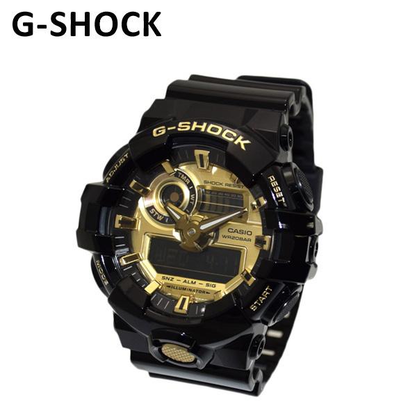 【国内正規品】 CASIO(カシオ) G-SHOCK(Gショック) GA-710GB-1AJF 時計 腕時計 【送料無料(※北海道・沖縄は1,000円)】