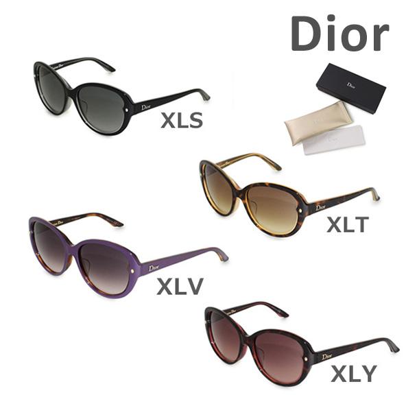 Dior (ディオール) サングラス DIORPONDICHERYF XLS XLT XLV XLY アジアンフィット 海外正規品 レディース UVカット ブランド 【送料無料(※北海道・沖縄は1,000円)】