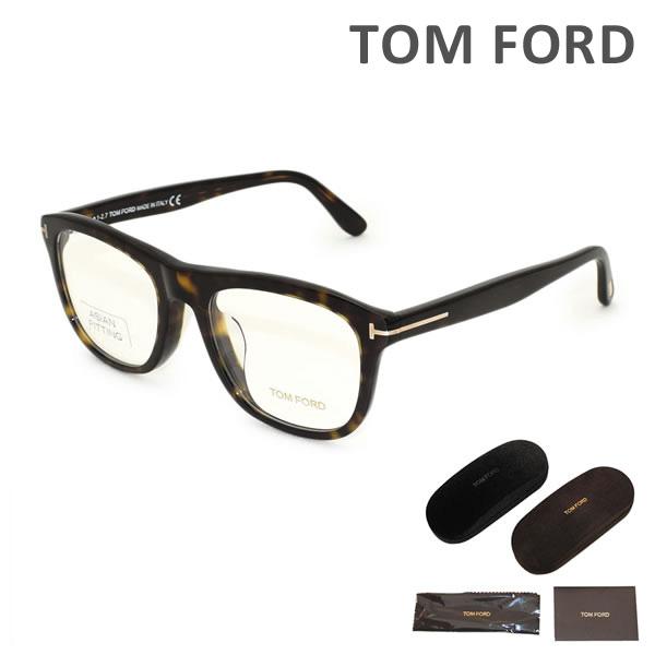 トムフォード メガネ 眼鏡 フレーム FT5480F-052 TOM FORD メンズ 正規品 アジアンフィット TF5480F【送料無料(※北海道・沖縄は1,000円)】