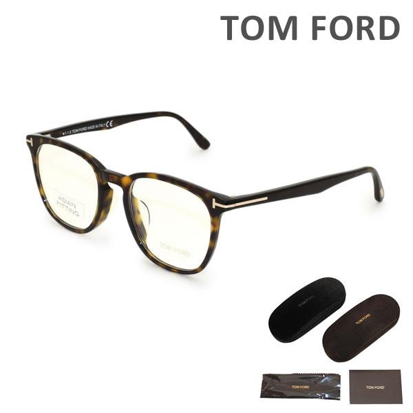 トムフォード メガネ 眼鏡 フレーム FT5506F-052 TOM FORD メンズ 正規品 アジアンフィット TF5506F【送料無料(※北海道・沖縄は1,000円)】