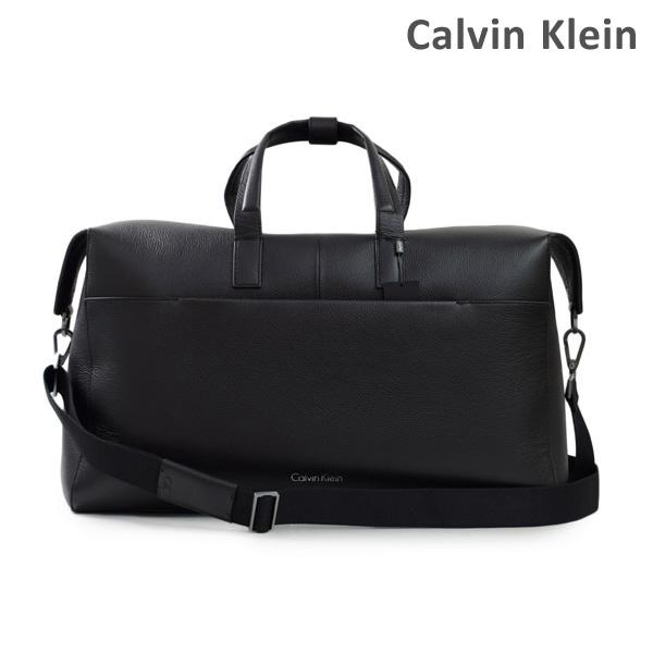 カルバンクライン ショルダーバッグ Calvin Klein K50K503334 001 ボストンバッグ メンズ 17FW 【送料無料(※北海道・沖縄は1,000円)】