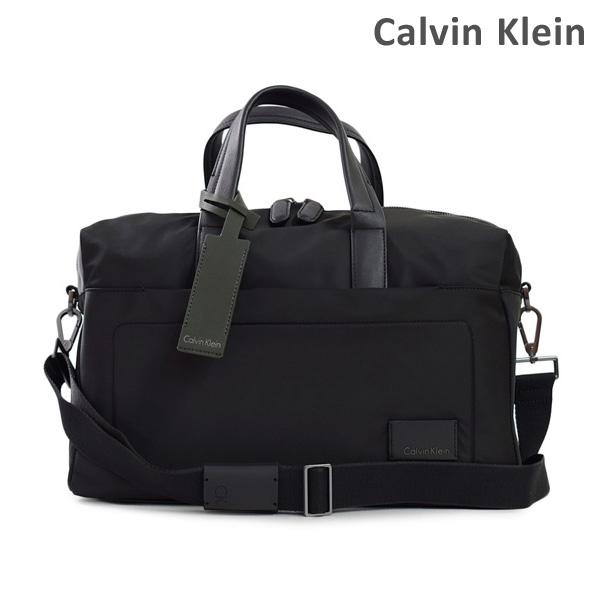 カルバンクライン ショルダーバッグ Calvin Klein K50K503343 001 ボストンバッグ メンズ 17FW 【送料無料(※北海道・沖縄は1,000円)】