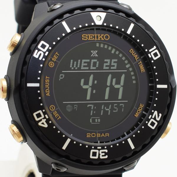 【国内正規品】セイコー プロスペックス SBEP005 SEIKO PROSPEX LOWERCASE プロデュースモデル メンズ 腕時計【(※北海道・沖縄は1,000円)】