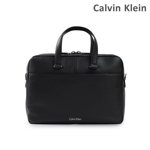 カルバンクライン ショルダーバッグ Calvin Klein K50K503542 001 ブリーフケース ビジネスバッグ メンズ 17FW 【送料無料(※北海道・沖縄は1,000円)】