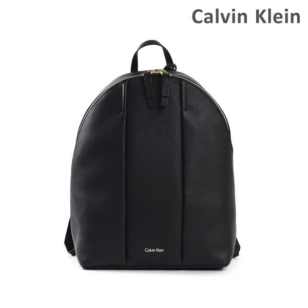 CK バッグ リュック 女性用 カルバンクライン リュック Calvin Klein K60K603858 001 バックパック リュックサック レディース 18SS 【送料無料(※北海道・沖縄は1,000円)】