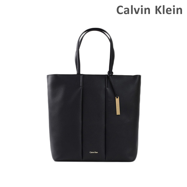 カルバンクライン トートバッグ Calvin Klein K60K603895 001 ショルダーバッグ レディース 18SS 【送料無料(※北海道・沖縄は1,000円)】