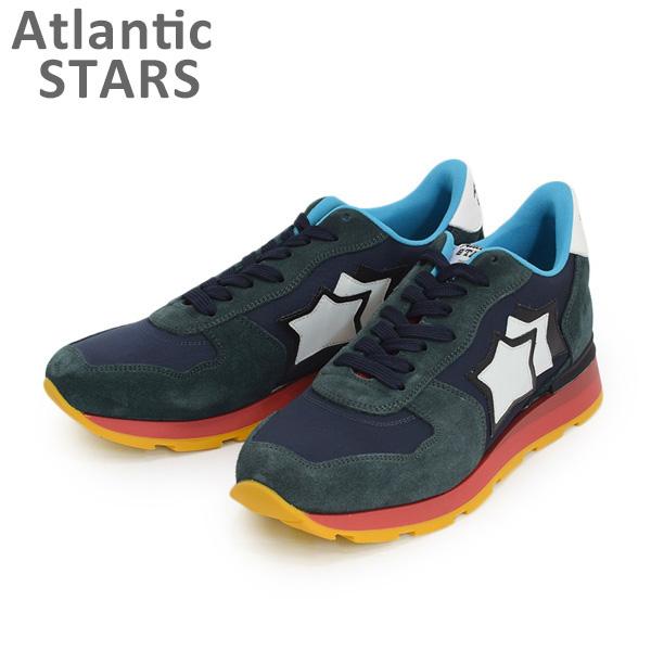 アトランティックスターズ スニーカー ANTARES アンタレス LNR-65N Atlantic STARS メンズ シューズ 靴 【送料無料(※北海道・沖縄は1,000円)】