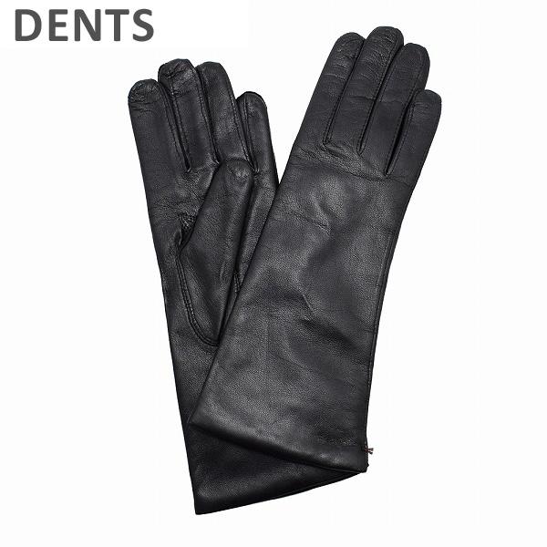 デンツ 手袋 レディース HELENE 7-1096 BLACK ブラック DENTS 防寒 海外正規品 【送料無料(※北海道・沖縄は1,000円)】