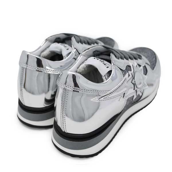 アーバンサン スニーカー DORIS 115 シルバー URBAN SUN レディース シューズ 靴 【(※北海道・沖縄は1,000円)】