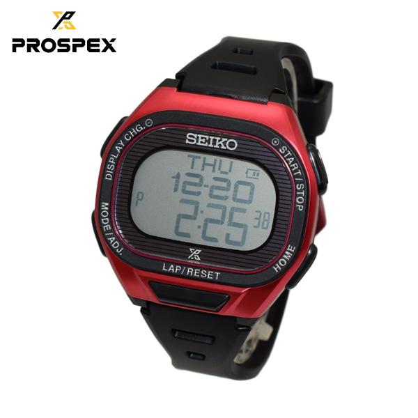 【国内正規品】セイコー プロスペックス SBEF047 SEIKO PROSPEX スーパーランナーズ メンズ レディース 腕時計【送料無料(※北海道・沖縄は1,000円)】