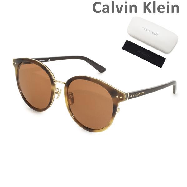 2019年新作【国内正規品】 Calvin Klein(カルバンクライン) サングラス CK18518SA-243 メンズ レディース UVカット【送料無料(※北海道・沖縄は1,000円)】